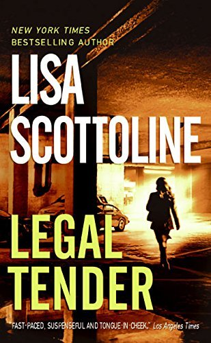 Lisa Scottoline Legal Tender