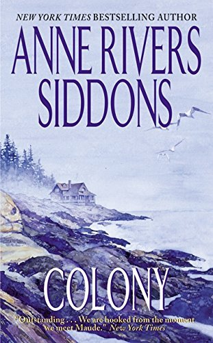 Anne Rivers Siddons Colony