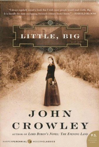 John Crowley Little Big