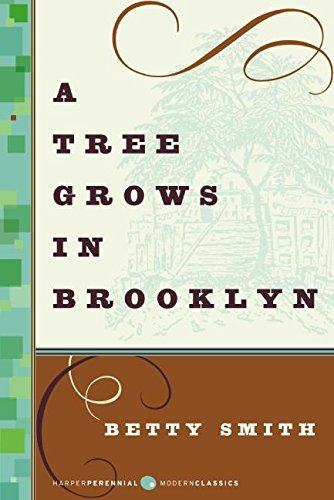 Betty Smith A Tree Grows In Brooklyn