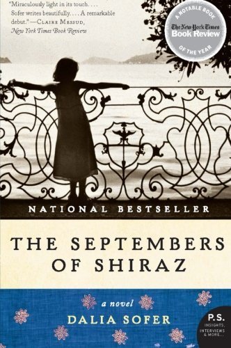 Dalia Sofer The Septembers Of Shiraz