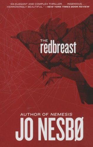 Jo Nesbo The Redbreast A Harry Hole Novel