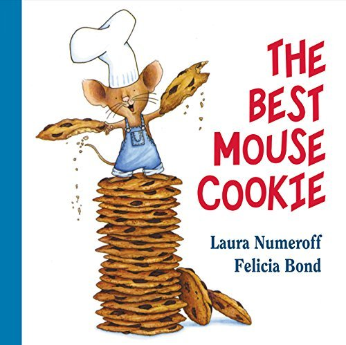 Laura Numeroff The Best Mouse Cookie