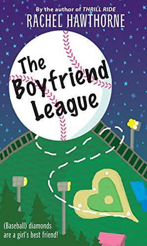 Rachel Hawthorne The Boyfriend League