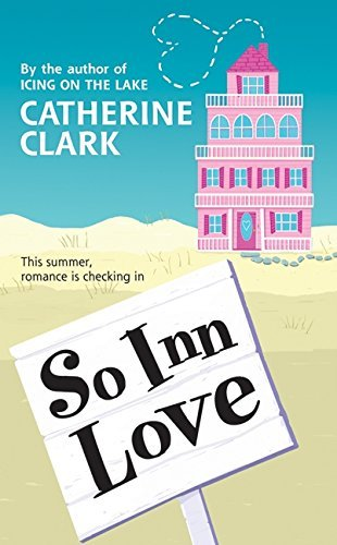 Catherine Clark So Inn Love