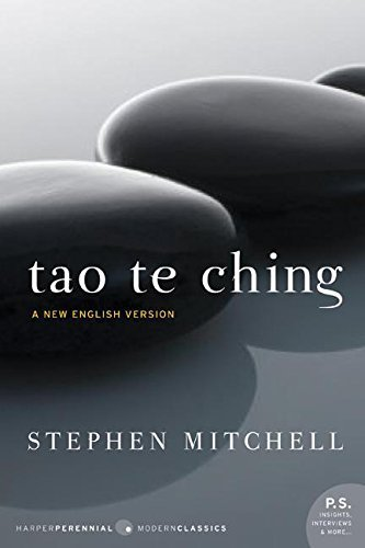 Stephen Mitchell Tao Te Ching