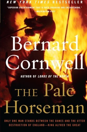 Bernard Cornwell The Pale Horseman