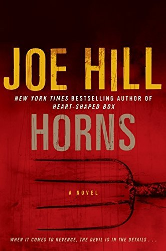 Joe Hill Horns