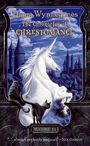 Diana Wynne Jones The Chronicles Of Chrestomanci Volume Iii