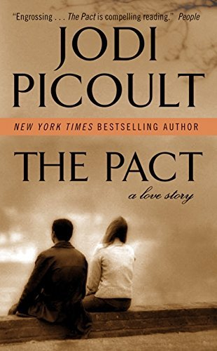 Jodi Picoult The Pact A Love Story