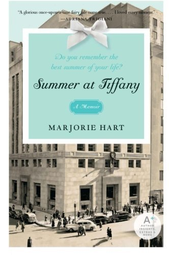 Marjorie Hart Summer At Tiffany