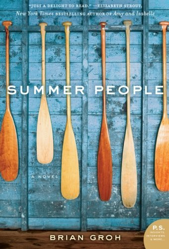 Brian Groh Summer People