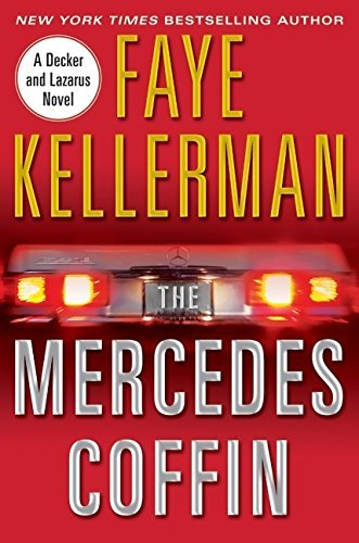 Faye Kellerman Mercedes Coffin The