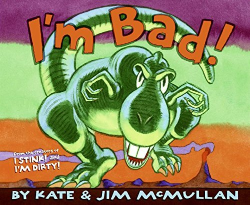 Kate Mcmullan I'm Bad!
