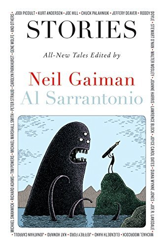 Neil Gaiman Stories All New Tales