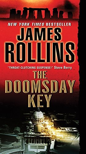 James Rollins The Doomsday Key
