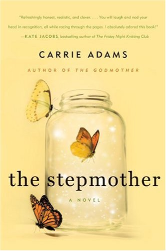 Carrie Adams The Stepmother