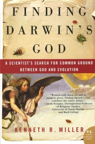 Kenneth R. Miller Finding Darwin's God A Scientist's Search For Common Ground Between Go