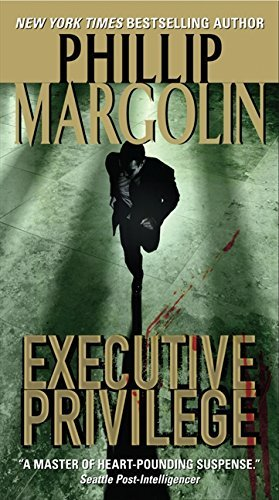 Phillip Margolin Executive Privilege