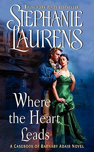 Stephanie Laurens Where The Heart Leads