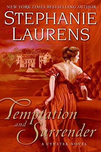 Stephanie Laurens Temptation And Surrender
