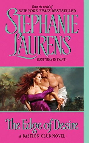 Laurens Stephanie Edge Of Desire The