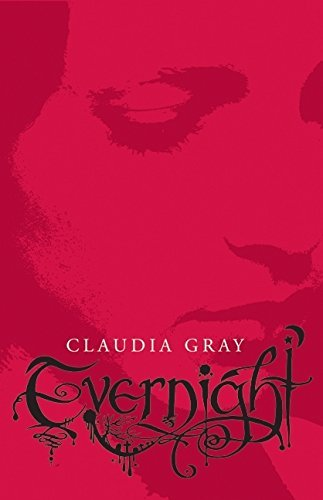 Claudia Gray Evernight