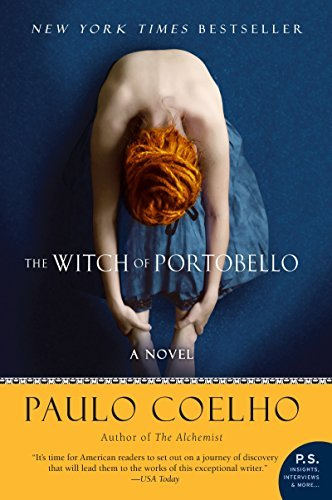 Paulo Coelho The Witch Of Portobello
