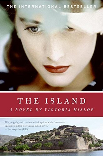 Victoria Hislop The Island