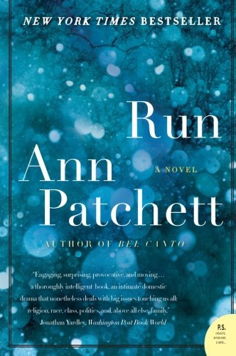 Ann Patchett Run