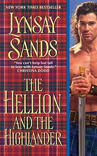 Lynsay Sands The Hellion And The Highlander