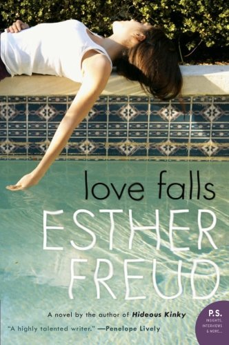 Esther Freud Love Falls