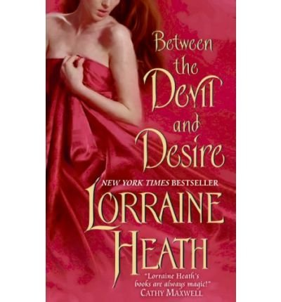 Lorraine Heath Between The Devil And Desire