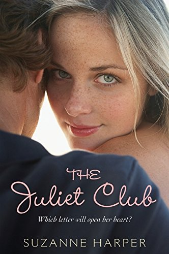 Suzanne Harper The Juliet Club