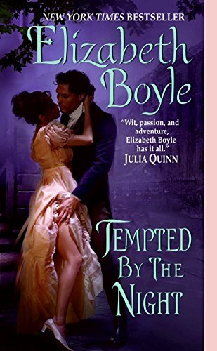 Elizabeth Boyle Tempted By The Night