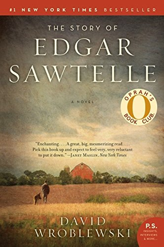 David Wroblewski The Story Of Edgar Sawtelle