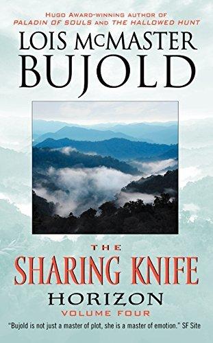 Lois Mcmaster Bujold The Sharing Knife