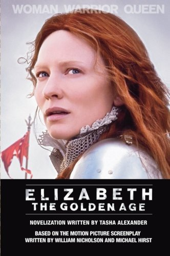 Tasha Alexander Elizabeth The Golden Age