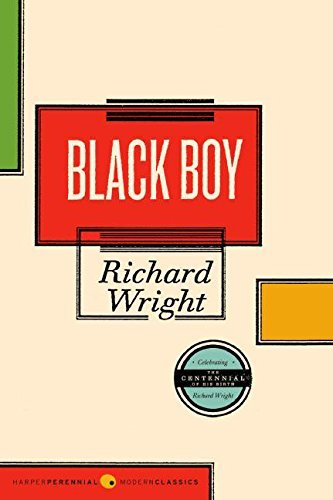 Richard Wright Black Boy