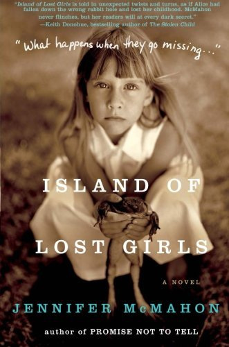 Jennifer Mcmahon Island Of Lost Girls