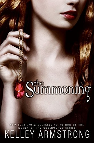 Kelley Armstrong The Summoning