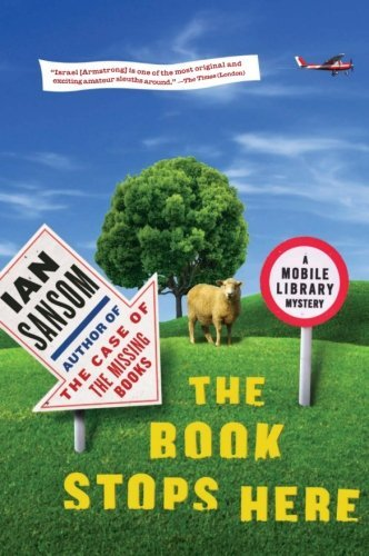 Ian Sansom The Book Stops Here