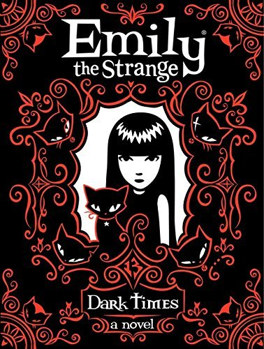 Rob Reger Emily The Strange Dark Times