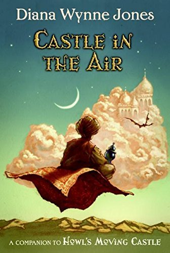 Diana Wynne Jones Castle In The Air