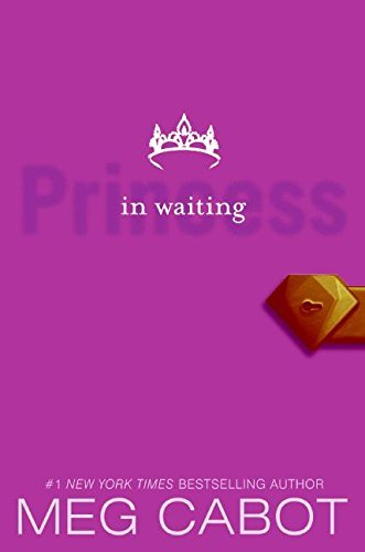 Meg Cabot Princess In Waiting