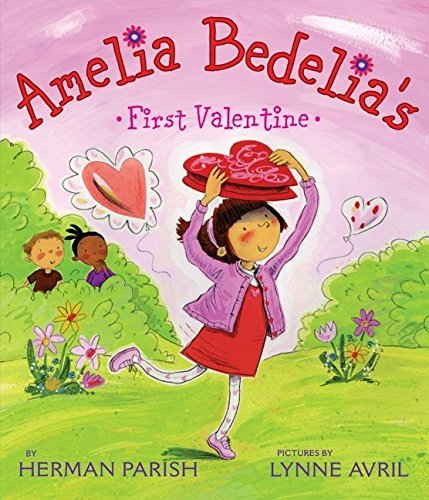 Herman Parish Amelia Bedelia's First Valentine