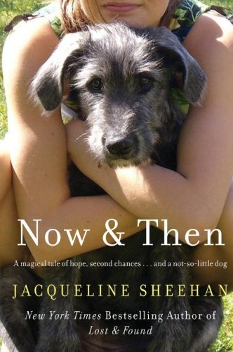 Jacqueline Sheehan Now & Then