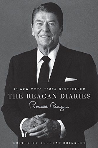 Ronald Reagan The Reagan Diaries