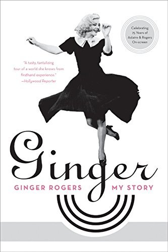 Ginger Rogers Ginger My Story
