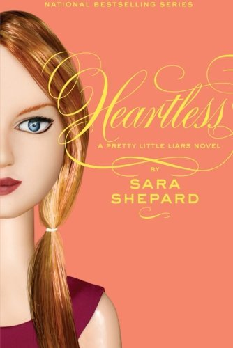 Sara Shepard Heartless